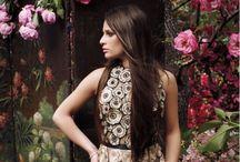 Fashion inspiration / by Amanda Paul