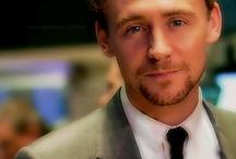 Hiddles, Tom Hiddleston <3 / by Chandler Baldree