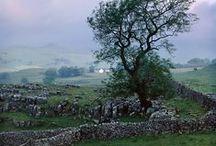 Britain & Ireland / Scotland, England, Cornwall, Wales, and Ireland / by Andrea Kiss