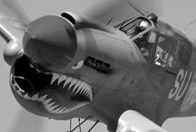 Aeronautics / I enjoy the the thought of flight... / by Kerwin Schetter