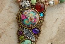 DIY jewelry and accessories /  ideas and tutorials / by Mariposa Jade