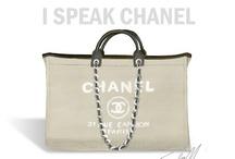 Crazy about Chanel / by Joyce Caradine