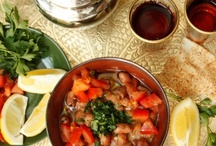 Mediterranean Dishes / by Lana E