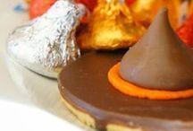 Halloween Ideas and Recipes