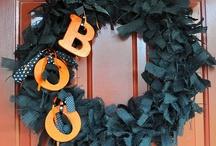 Halloween / by Cynthia Barnwell