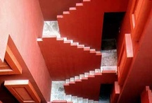Architecture that inspires me / by Elisabet Jagell