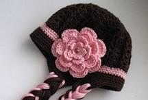 knitting / by Cynthia Barnwell