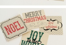 Some Christmas Spirit / by Matt Crawford