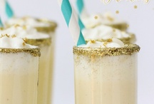 Holiday Flavor: Eggnog / by Marnely Rodriguez-Murray