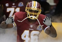 Alfred Morris / by HTTR4LIFE
