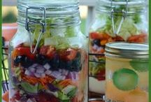 Healthy Recipes and tips
