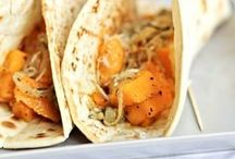 Tempting Tacos  / by Marnely Rodriguez-Murray