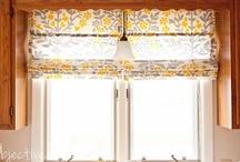 Townhouse decor ideas / by Cynthia Barnwell