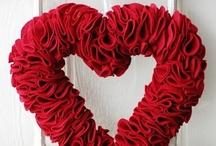 valentines day / by Cynthia Barnwell