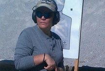 Women & Guns... that's what I'm talking about / by Kerwin Schetter