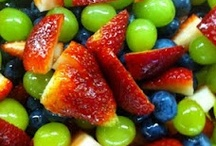 Fruit / by Cynthia Barnwell