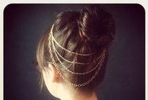 Braiding/Hair / by Sharon Fiscus
