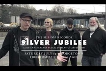 Silver Jubilee / by Sub Pop Records