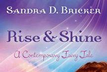 Author - Sandra D. Bricker / Blog reviews for Sandra D. Bricker's books