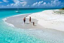Travel: Beaches, Coasts, & Oceans