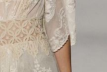 Lace / Lace - so delicate and feminine