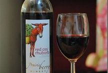 Black Hills Wineries / Grab a glass or a bottle - Black Hills wineries make award-winning vino with locally-grown products.