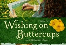 Miralee Ferrell Books / Author of Women's Christian Fiction Books