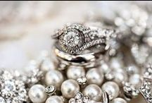 Rings & Bridal Jewelry / A collection of images of our favorite ring shots and bridal jewelry!