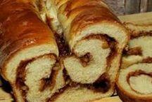 Bread Machine  Recipes / by Monica Dawn