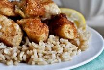 Chicken Recipes / by Marnely Rodriguez-Murray