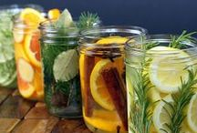 DIY Food / Do It Yourself ideas in the food world.  / by Marnely Rodriguez-Murray
