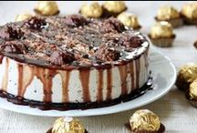 Nutella Recipes / One of my true loves, Nutella makes any sweet treat 100 times better!  / by Marnely Rodriguez-Murray