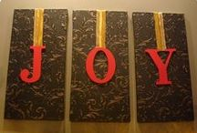 Holiday - Christmas / by JamJar Design Shop