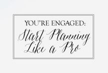 Wedding Articles / Wedding planning articles from the best wedding inspiration blogs.