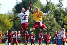 2014 Redskins Training Camp / by HTTR4LIFE