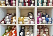 Let's Knit! / by Amanda Paul