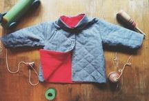 Baby wear / Baby clothing that inspires me!