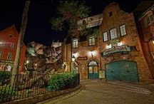 Disney Photography / by Ron Rester