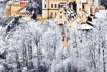 Germany / I love Germany and these pictures show how beautiful this country could be!