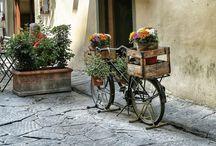 La Bella Italia / L'Italia era, è, e sempre rimarrà il Paese più bello al Mondo
