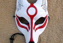 Mask / Masks - Máscaras