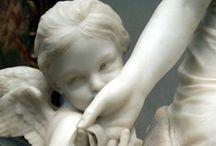 Sculptures / Esculturas artísticas