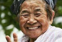 Smile / Smiles, sorrisos