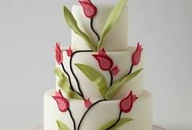 Cake Or Something / by Momo Foster