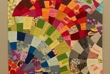 Quiltspirations / by Kristin Barrus