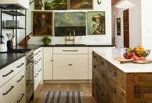 Kitchen/Dining / by FrauBockel