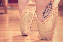 Dance / by Alex Walker