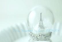 Paris / by Alex Walker