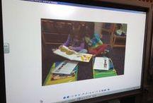Classroom Ideas / by Marcille Lane