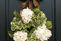 Decorating Inspiration / by Beverly Rowell